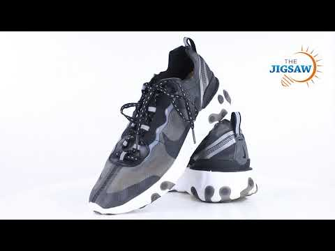360° Video For Nike Shoe | Product Photography