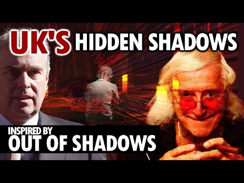 UK's Hidden Shadows - Official - Inspired by Out of Shadows