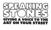 Speaking Stones audio trail launch