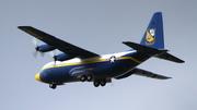 """C-130 Hercules """"Fat Albert"""""""