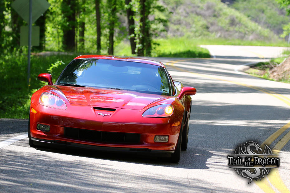 Tail of the Dragon, U.S. 129