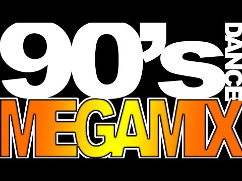 90's Megamix - Dance Hits of the 90s - Epic 2 Hour 90's Dance Megamix!