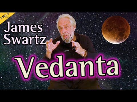 Vedanta, Ishvara and the importance of devotional practices - James Swartz - Yoga of Love, Vedanta