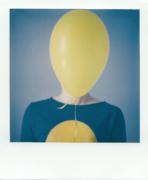 Ritratto al palloncino