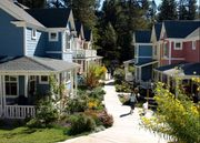 Curious about Cohousing? Want to Raise Your Kids in a Warm, Supportive Community?