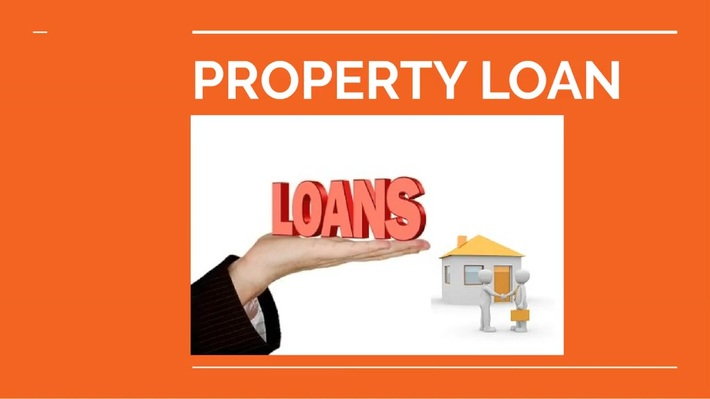 Get Property Loan With Best Interest Rates