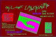 mail art underground mod 10