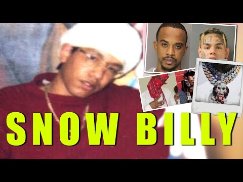 """Info Minds Presents Episode 1.....""""The Snow Billy Story"""""""