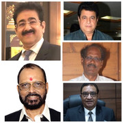 Media And Entertainment Industry Back on Its Feet- Sandeep Marwah