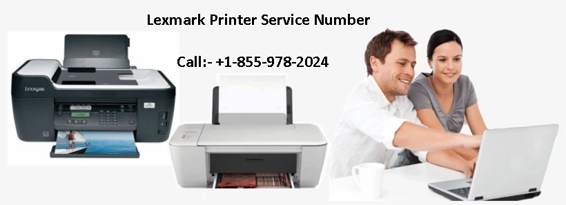 Lexmark Printer Phone Number (+1-855-978-2024) USA