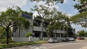 新加坡女皇鎮國家圖書館