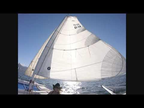 Quarentena Sail