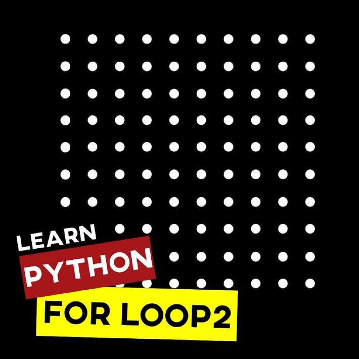 For Loop (List)