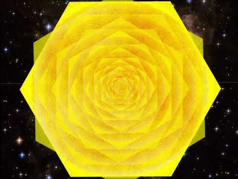 Let The Light Language & AA Metatron Spin The Metatron Cube For Your Spiritual Upliftment