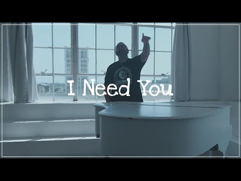 "NEW Christian Rap | Brian Todd - ""I Need You"" ft. Mo Grant & Arize (Christian Rap Music Video)"