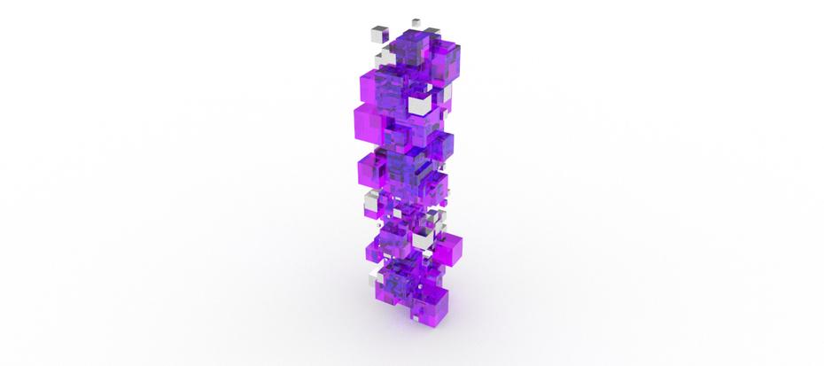 generative Cubes
