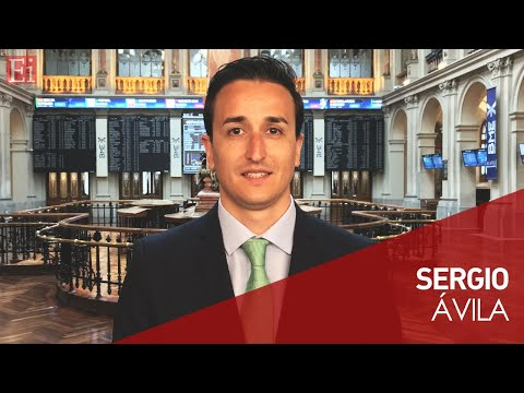 Video Análisis con Sergio Ávila: IBEX35, Eurostoxx, SP500, Dow Jones, Nasdaq, Amadeus, Melia, Iberdrola, Oro...