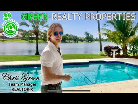Embassy Lakes | Estates in Embassy Lakes | Cooper City REALTORS | Broker Patty Da Silva 954-667-7253
