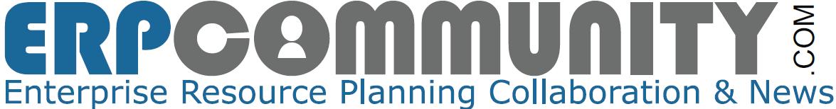 ERPcommunity.com Logo