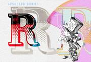 Always Love Your R's