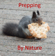 Prepping by Nature