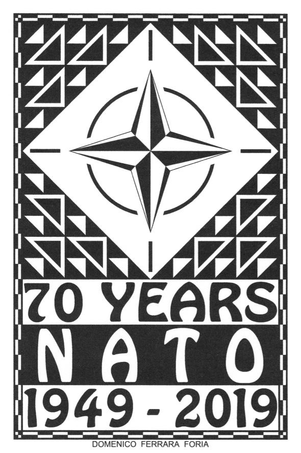 Domenico Ferrara Foria - NATO - 2019