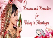 Remedies For Marriage Delay