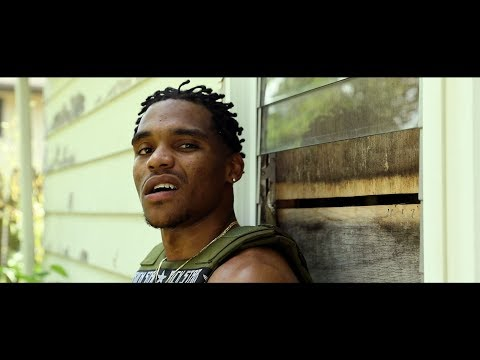 Ace A Millie - Cold In My City (Official Video) | Shot By @FlyGuyFilms
