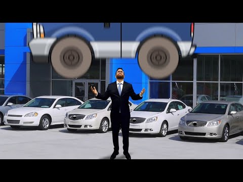 Car Sales Tip of The Day: F&I Home Delivery