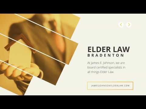 Elder Law Bradenton