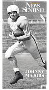 Johnny Majors   1935-2020