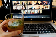 Virtual Networking Happy Hour