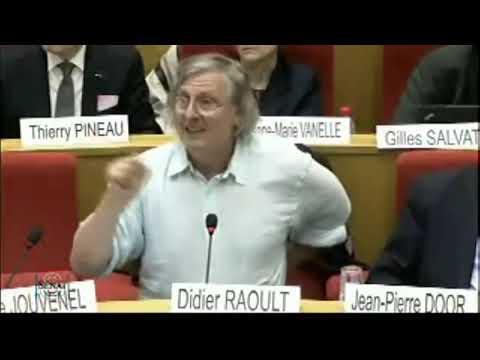 Quand Didier Raoult prédisait tout ce qui nous arrive aujourd'hui