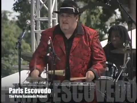 The Paris Escovedo Project EOJ TV