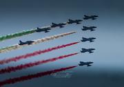 2 Giugno 2020 Frecce tricolori