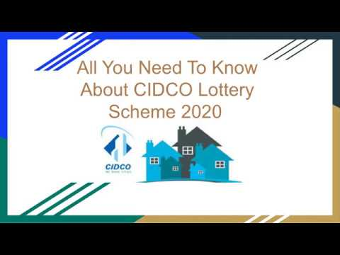 CIDCO Lottery Scheme 2020- All You Need To Know