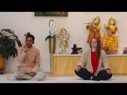 Ayurveda Heilung mit Dr. Devendra - Live Vortrag 14:30 Uhr 09.06.2020