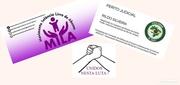 Parceria MILA (Movimento Infância Livre de Abusos) e RILDO SILVEIRA - Perito Judicial
