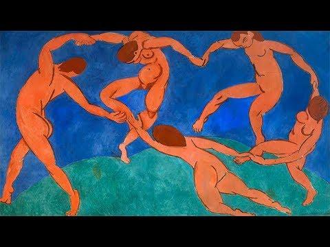 Henri Matisse (2) - La jeunesse du coeur