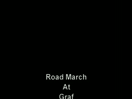 Road March