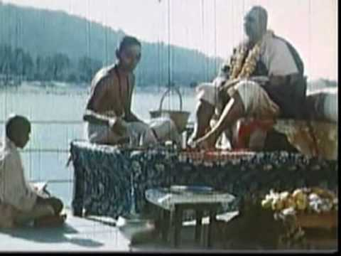 Master Sivananda Biography # 5 part 3 of 3