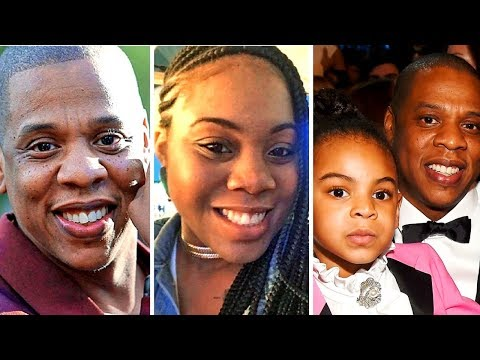 Jay Z's Alleged Oldest Daughter La'Teasha Macer Speaks Out