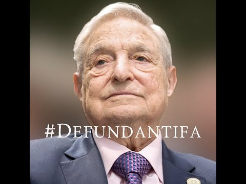 RefuseFa uses ANTIFA-like tactics, Organizer Claims they Secured Money from Soros, Met with Steyer