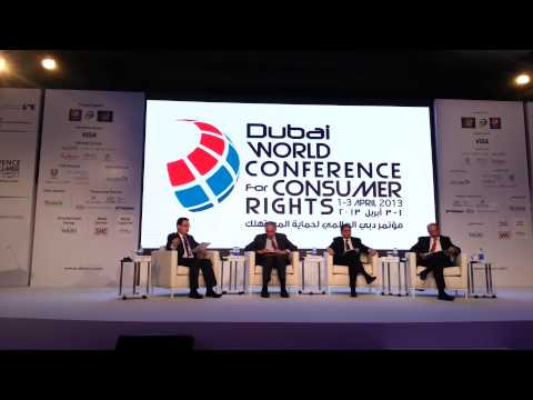 CSR (Corporate Social Responsibility) & Consumer Rights in the Middle East