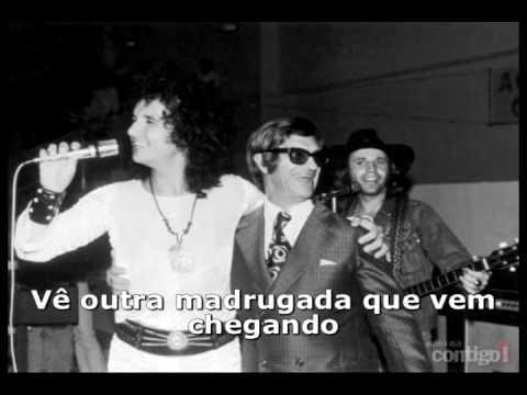 Vídeo-Música de Roberto Carlos: Homenagem Chico Xavier V SIMESPE