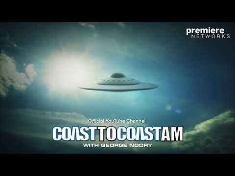 COAST TO COAST AM - May 10 2018 - LIVING WITH CANCER/UFOLOGY UPDATE