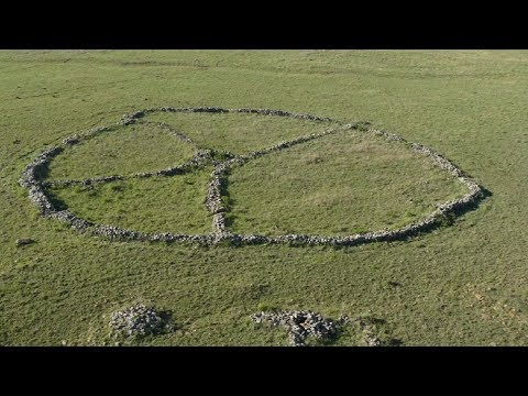 Michael Tellinger 300,000 Year Old Stone Circles of South Africa, and Zimbabwe