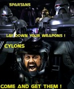 Cylons! come and get them!