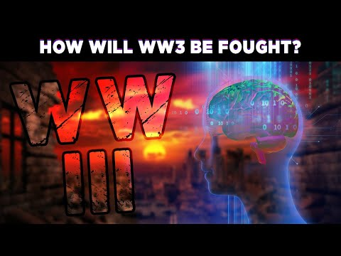 How Will WWIII Be Fought? - Questions For Corbett