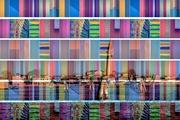 I colori di Burano.